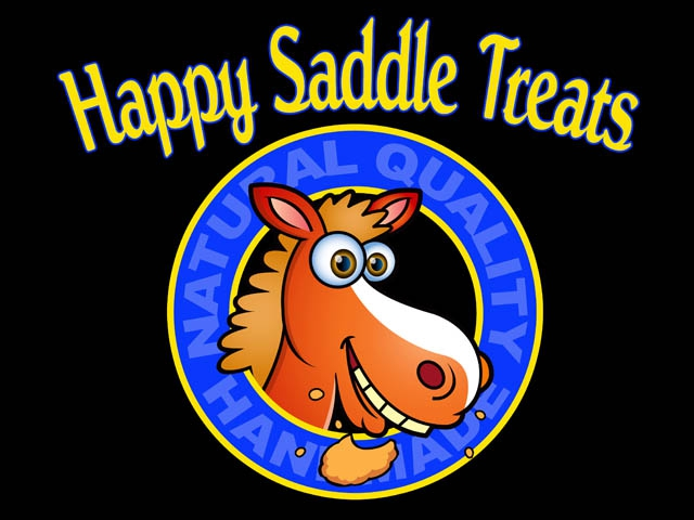 Happy Saddle Logo